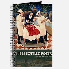 bottlepoetry Journal