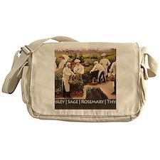PSRT Messenger Bag