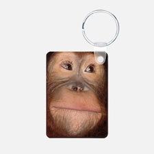 orangutan Keychains