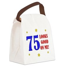 LooksGood_75 Canvas Lunch Bag