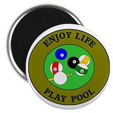 pool3 Magnet