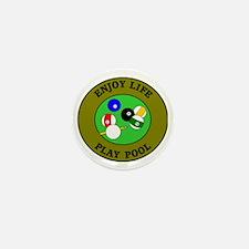 pool3 Mini Button