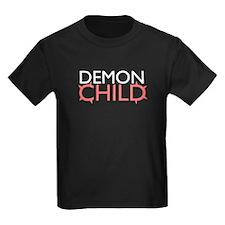 'Demon Child' T