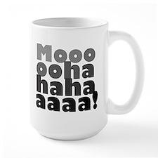 'Evil Laugh' Mug