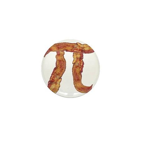 baconpi2 Mini Button