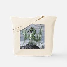 Misty16x20 Tote Bag