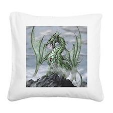 Misty16x20 Square Canvas Pillow