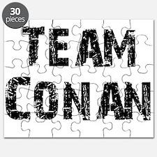 teamconan Puzzle