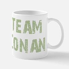 teamconangreen Mug