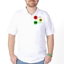 Threesome - MFM T-Shirt