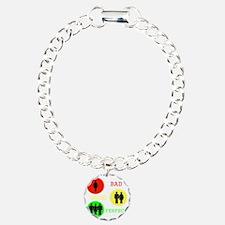 Threesome - MFM Bracelet