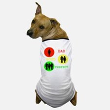 Threesome - MFM Dog T-Shirt