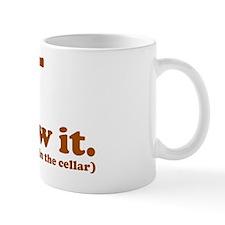 Screw it 2 Mug