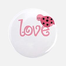 """lovebug_dark 3.5"""" Button"""