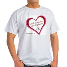 The 3/50 Project Valentine T-Shirt