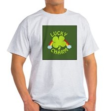 luckycharm_icon T-Shirt