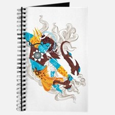 Lord Rudra Journal