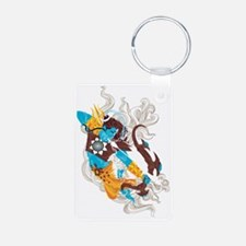 Lord Rudra Keychains