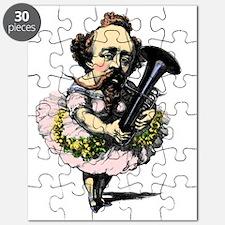 baritone fairy Puzzle