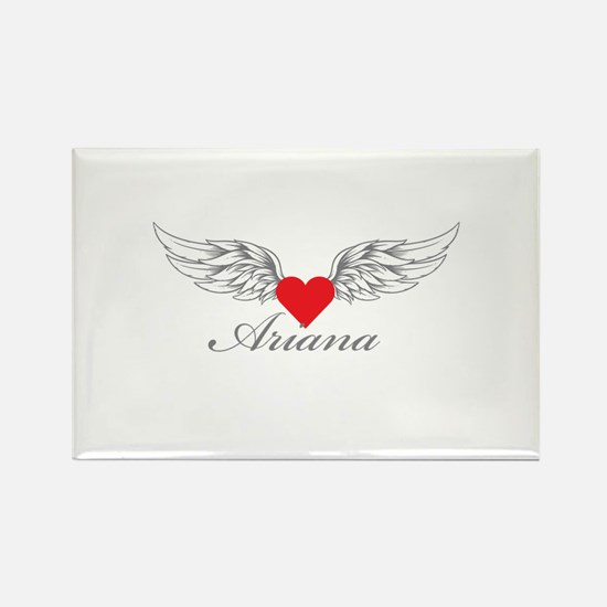Angel Wings Ariana Magnets