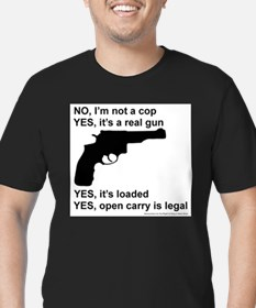 Yes, its legal T-Shirt