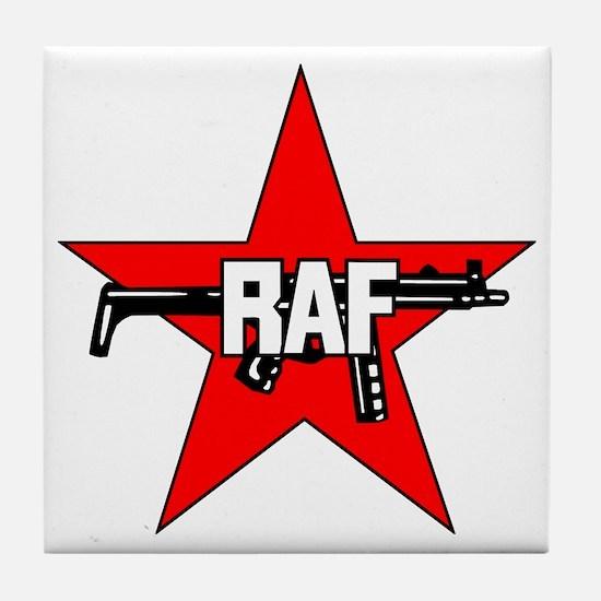 RAF-XL Tile Coaster