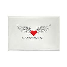 Angel Wings Armani Magnets