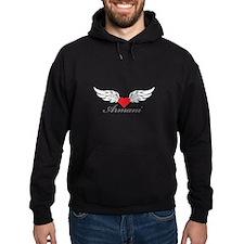 Angel Wings Armani Hoodie
