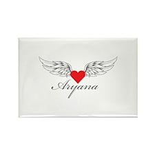 Angel Wings Aryana Magnets
