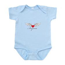 Angel Wings Aryana Body Suit