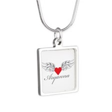 Angel Wings Aryanna Necklaces