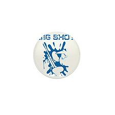 big shot paintball Mini Button