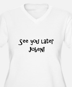 joben novelty T-Shirt