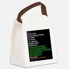 momwow Canvas Lunch Bag