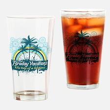 Faraday1 Drinking Glass