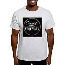 5x8_journal_2 T-Shirt