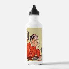 journal_big Water Bottle
