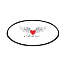 Angel Wings Aubree Patches