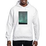 Aurora Meditation Hooded Sweatshirt