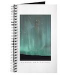 Aurora Meditation Journal