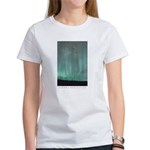 Aurora Meditation Women's T-Shirt