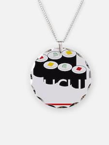 C-183 (sushi) Necklace