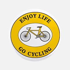 "cycling4 3.5"" Button"