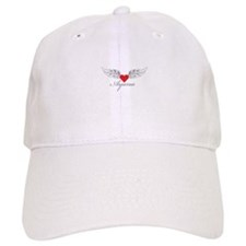Angel Wings Ayana Baseball Cap