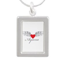 Angel Wings Ayana Necklaces