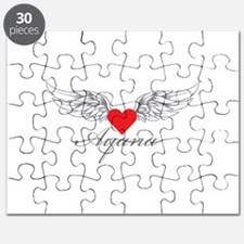 Angel Wings Ayana Puzzle