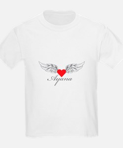 Angel Wings Ayana T-Shirt
