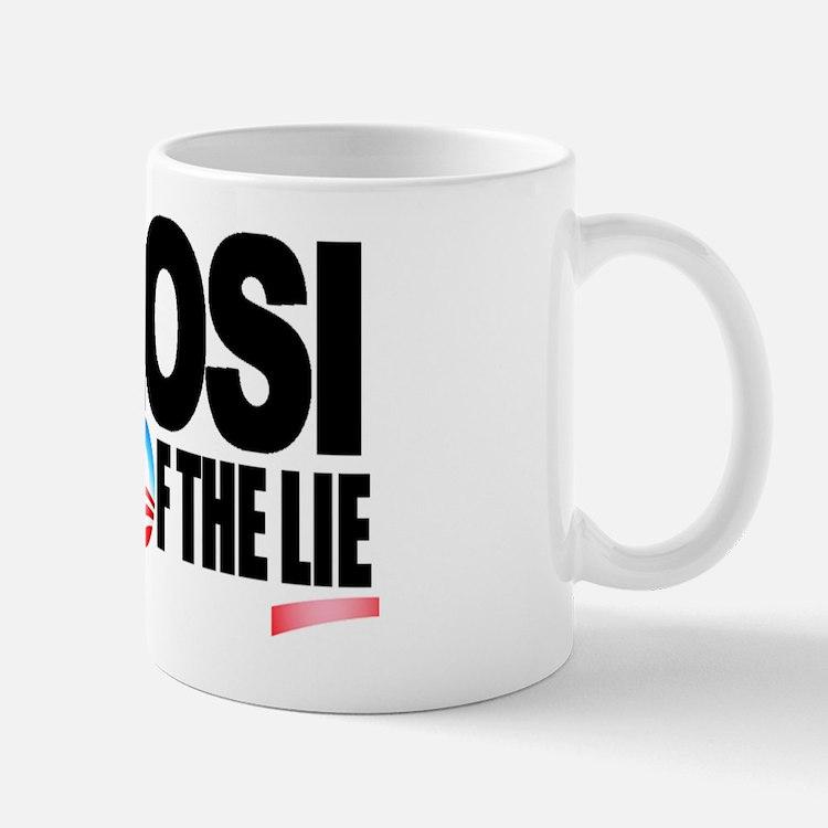 PELOSI Mug