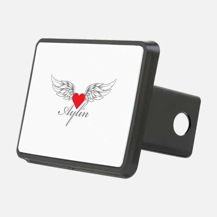 Angel Wings Aylin Hitch Cover