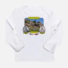 Gettysburg-Devils Den Long Sleeve T-Shirt